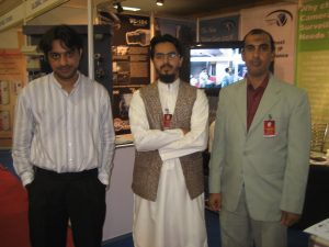 Management Global Technologies Pakistan