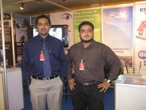 sales team for cctv pakistan