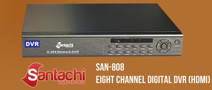 SAN-808-HDMI