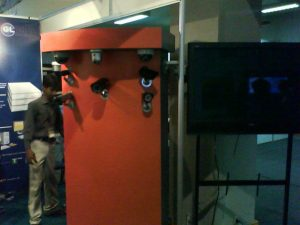 IP Camera H264 , MJPEG