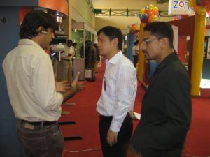learning more about cctv products