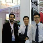 director-global-technologies-hmuzair-at-cpse-china